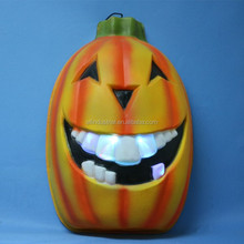 china suppliers halloween props halloween pumpkin outdoor decoration horror mask