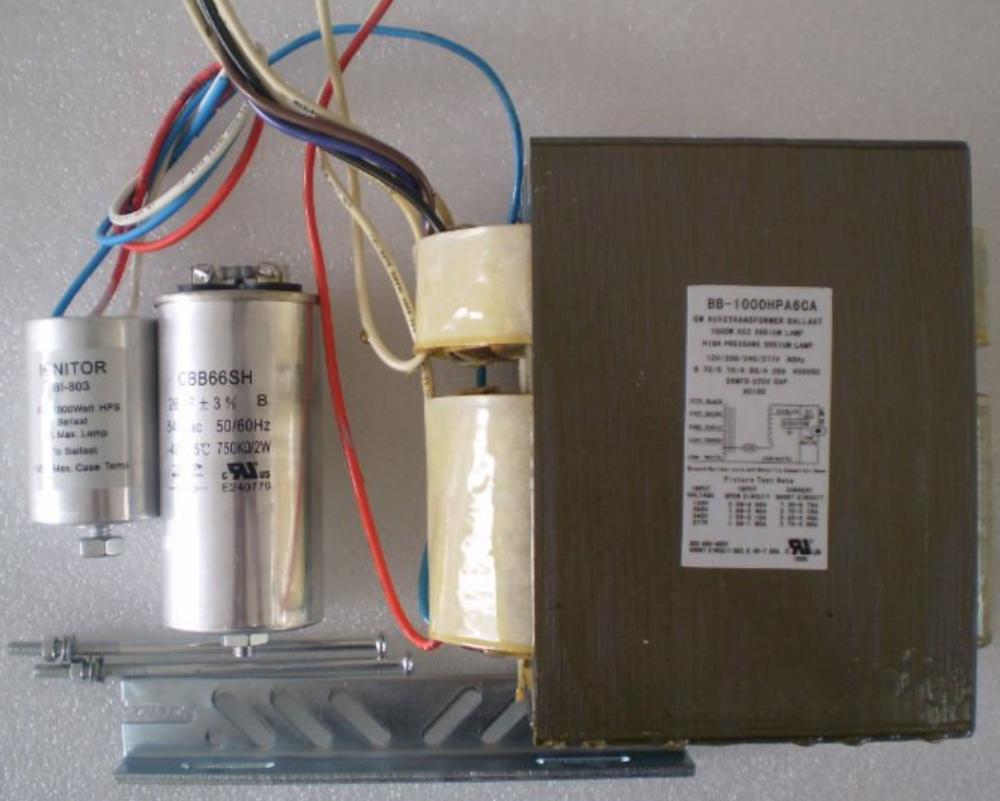 Finden Sie Hohe Qualität Vorschaltgerät-zündgerät Für Lampe Hps 600w ...