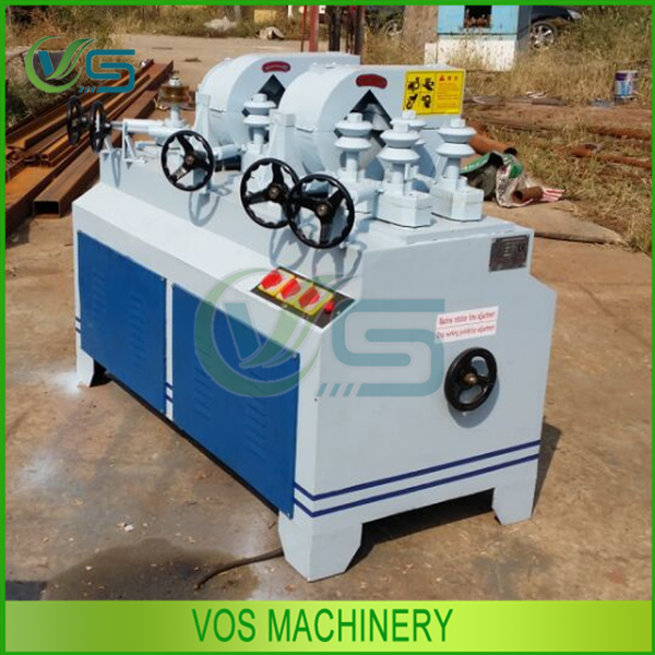 supply wood round rod milling machine/machine to make wooden broom handles for sale
