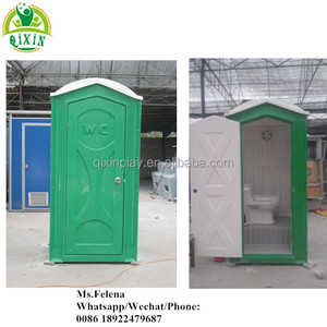 Alibaba most selling cheap mobile portable toilet used portable toilets for sale QX-142F
