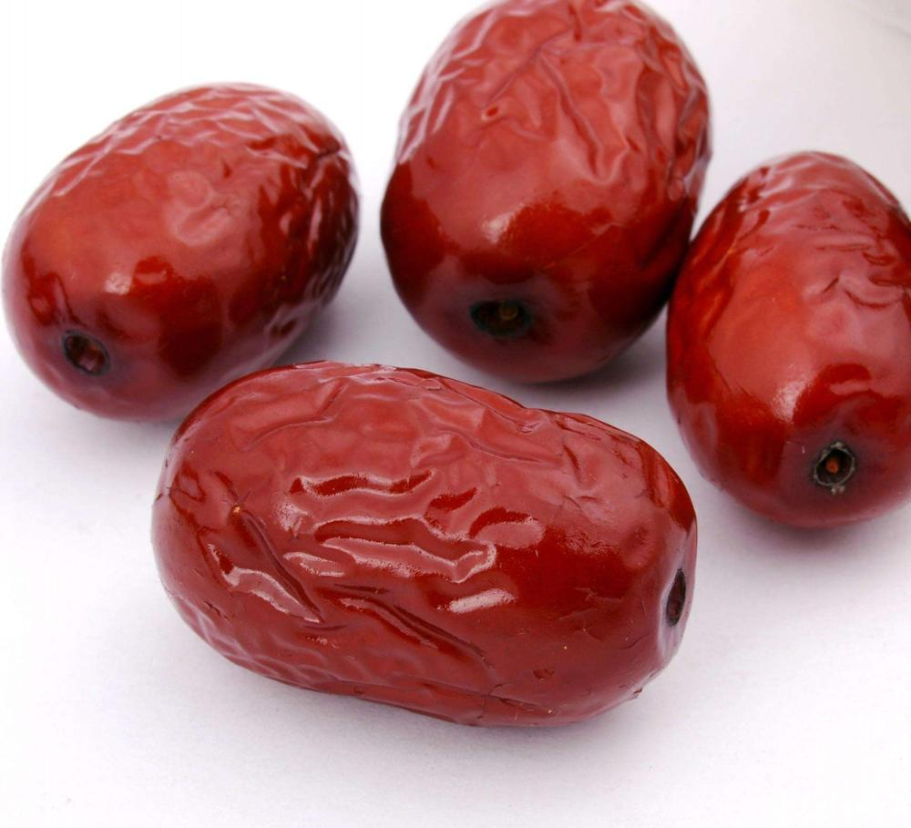 Dried Jujube Fruit Dry Red Dates Jujube