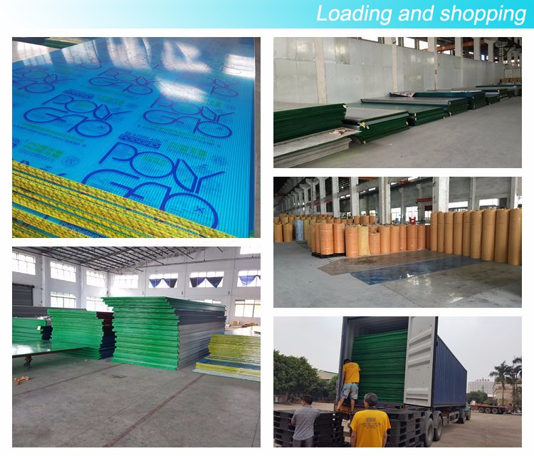 Wholesale ge lexan polycarbonate sheet manufacturers for office buildings-7