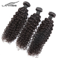 2017 New Arrival Grade 8A Virgin Indian Deep Curly Remy Human Hair For Brading