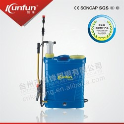 China factory supplier spare parts of knapsack sprayer/hand back/pump/spray machine