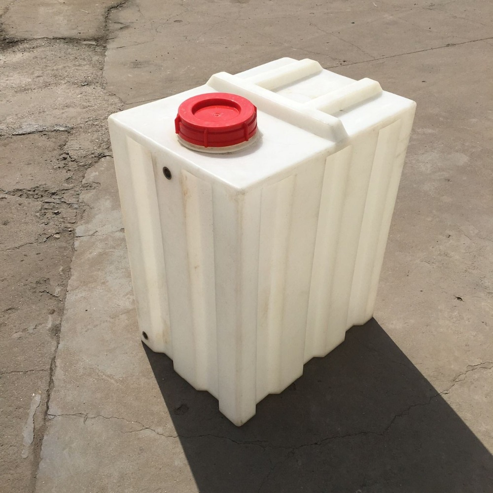 Quality assurance Plastic Water Storage Tank Container For Travelling And truck