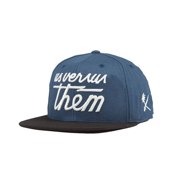 61472ce5398 Wholesale High Quality Hip Hop Custom Embroidered Snapback Hat - Buy ...