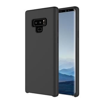 Premium Liquid Silicone Phone Case For Samsung Galaxy Note 9 Soft Cover