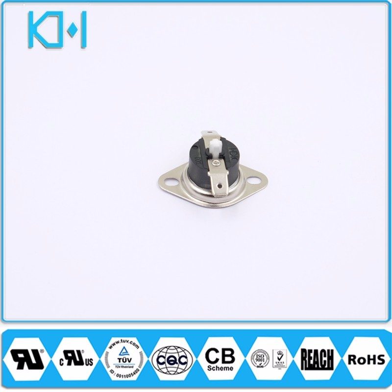 10a 250v 240c Thermal Fuse Screw-in Heater With Thermostat