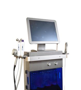 Casera maquina de microdermoabrasion