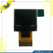 "0.66"" 64*48 White Color Factory Price OLED Display"