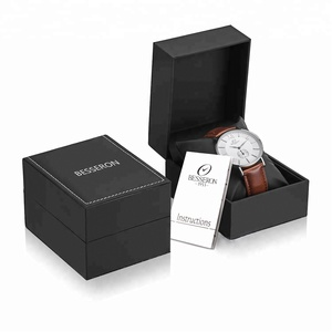 Hot Sales Casual Men Watches Stainless Steel Quartz wristwatch with Luxury Box Prefect Gifts