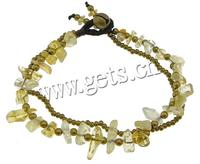 Other Shape 14 Karat Gold Ankle Bracelet 754102