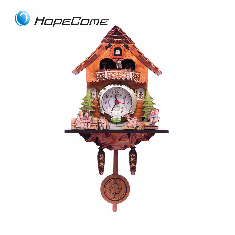 Wholesale wall clocks and fujian wall clocks and fujian wholesale supplier china wholesale list - Cuckoo pendulum wall clock ...