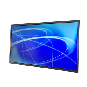 Lowest price good sale 23.6 inch 30 pin lcd touch screen display 1000:1 with rohs