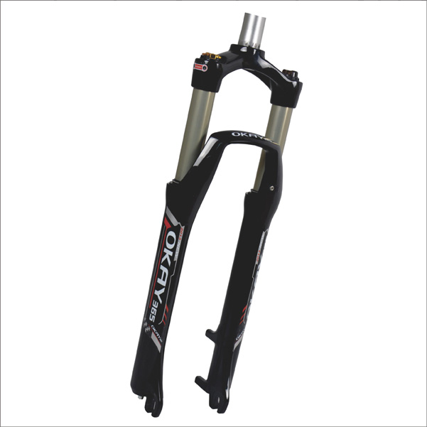 bicycle fork bicycle front fork air suspension fork bicycle