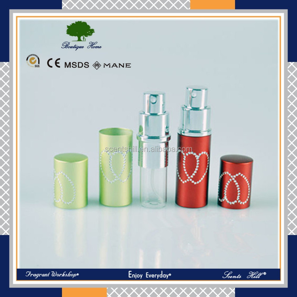 wholesale sample size high quality citi trends perfume bottles