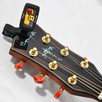 guitar tuner machine
