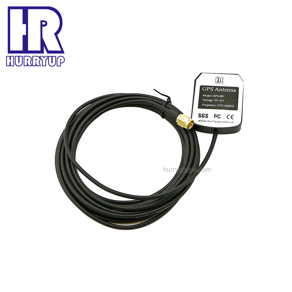 Hot Selling Active Gps Gsm Antenna Gps Helical Antenna
