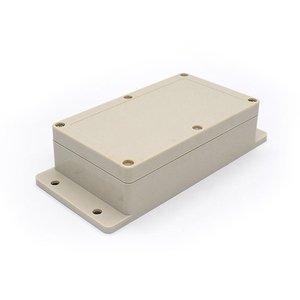plastic waterproof box electrical control box distribution box