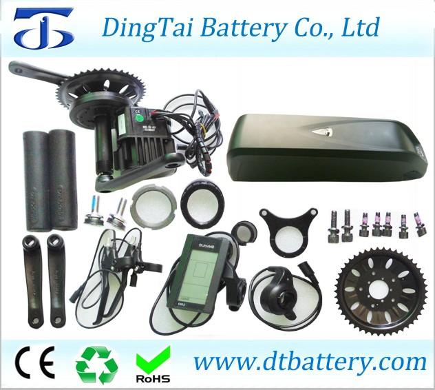 Wholesale 52V Fat bike kits BBSHD 48V 1000W Bafang mid drive ...