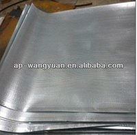 plain woven stainless steel wire cloth
