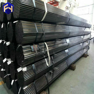 Tianjin Fangya ! dn 32 steel sizes metal pipe 1 inch thick with high quality