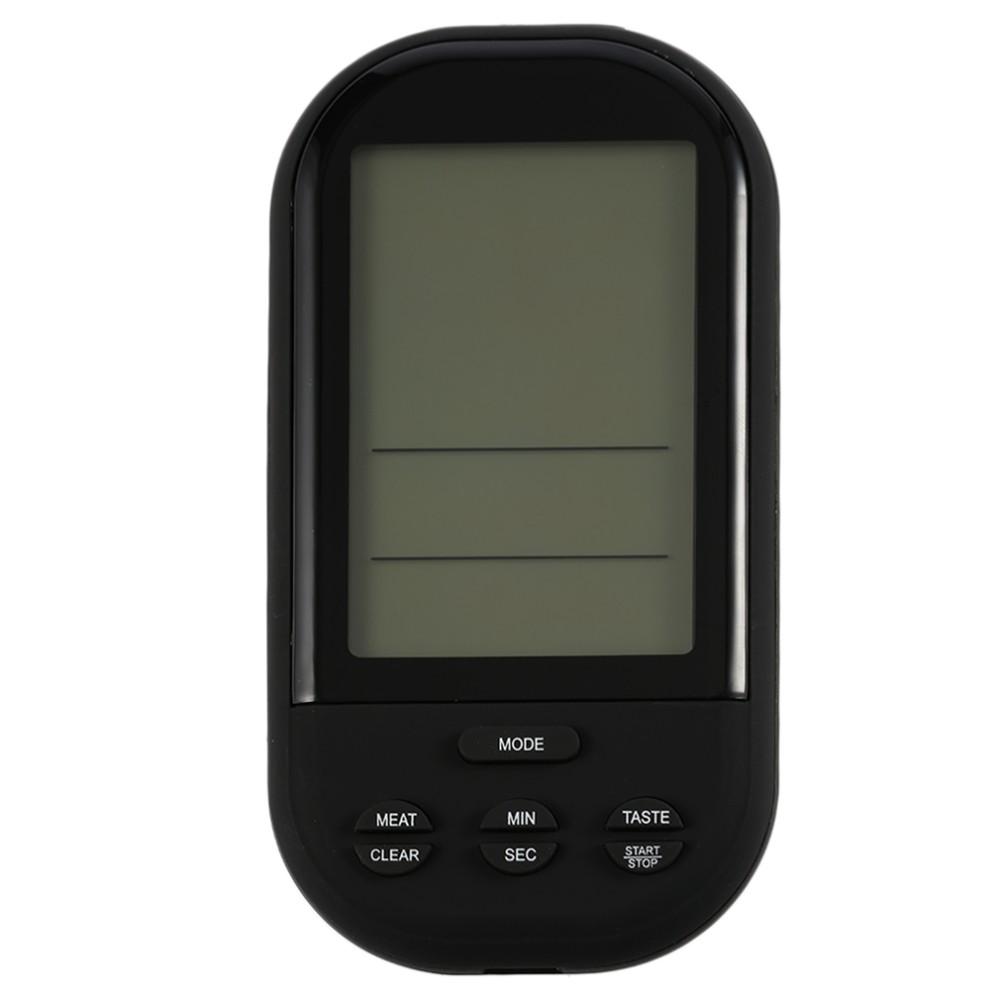 Krischef Digital Kitchen Thermometer Manual