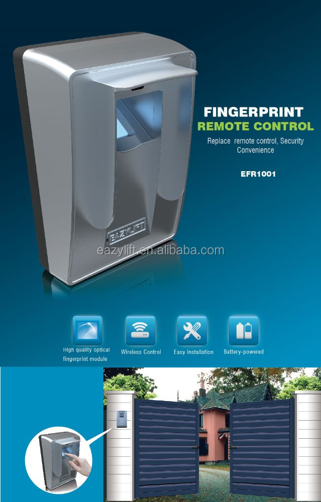Fingerprint Door Opener Fingerprint Door Opener Suppliers And
