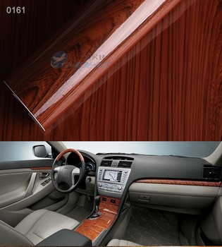 wood grain vinyl roll pvc car furniture decoration stickers color change self adhesive wood. Black Bedroom Furniture Sets. Home Design Ideas