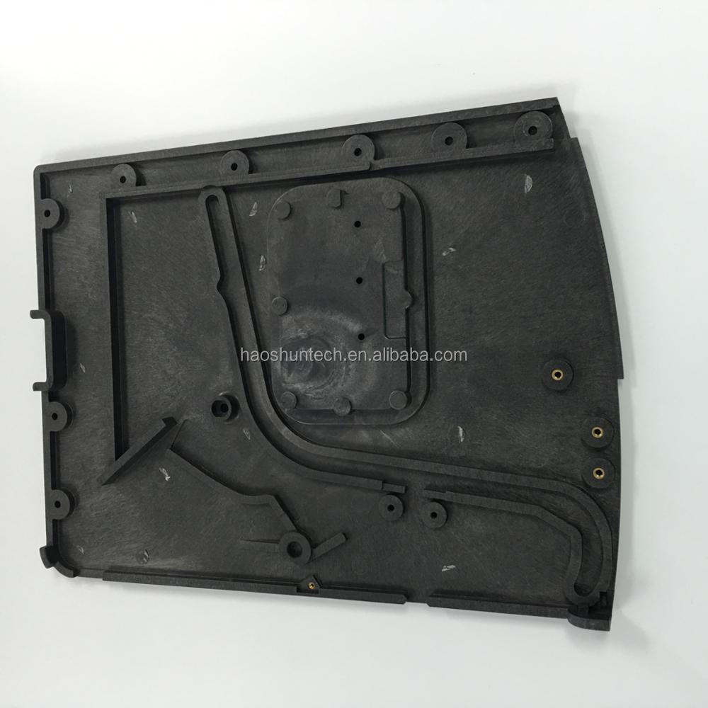 OEM design from mould maker durable hard plastic covers