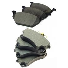 China cars in pakistan front auto brake pad voor <span class=keywords><strong>fiat</strong></span> fiorino