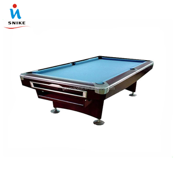 No Pocket Pool Table And Billiard Tables Used For Sale With Ball - Pool table no pockets