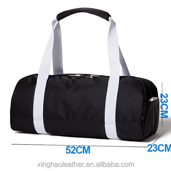 2015 Alibaba New Model Travel Gym Sports Duffle Bag Practical