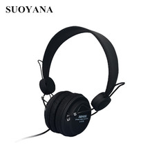 Cheap overhead headphones stereo with 40mm factory price electronic market dubai