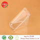 Wholesale Disposable Clear Sandwich Packaging Boxes Plastic Sandwich Containers ZY168