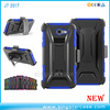 3 in 1 T Shape Heavy Duty Holster Belt Clip Case Cover For Samsung Galaxy J7 2017 Phone Case