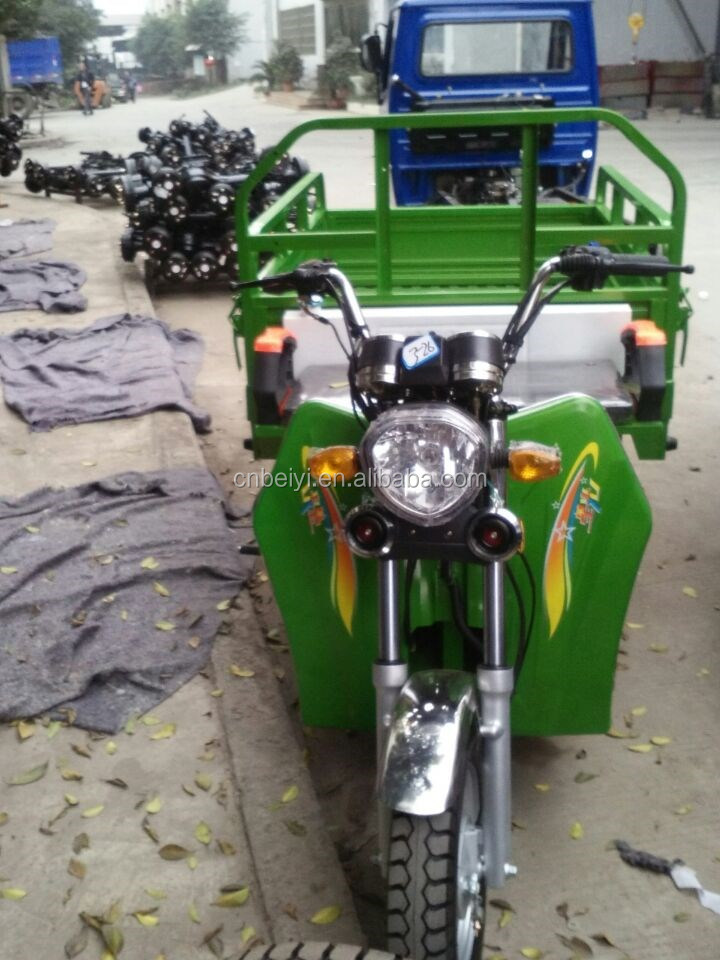 2015 start light dayang tricycle with cargo