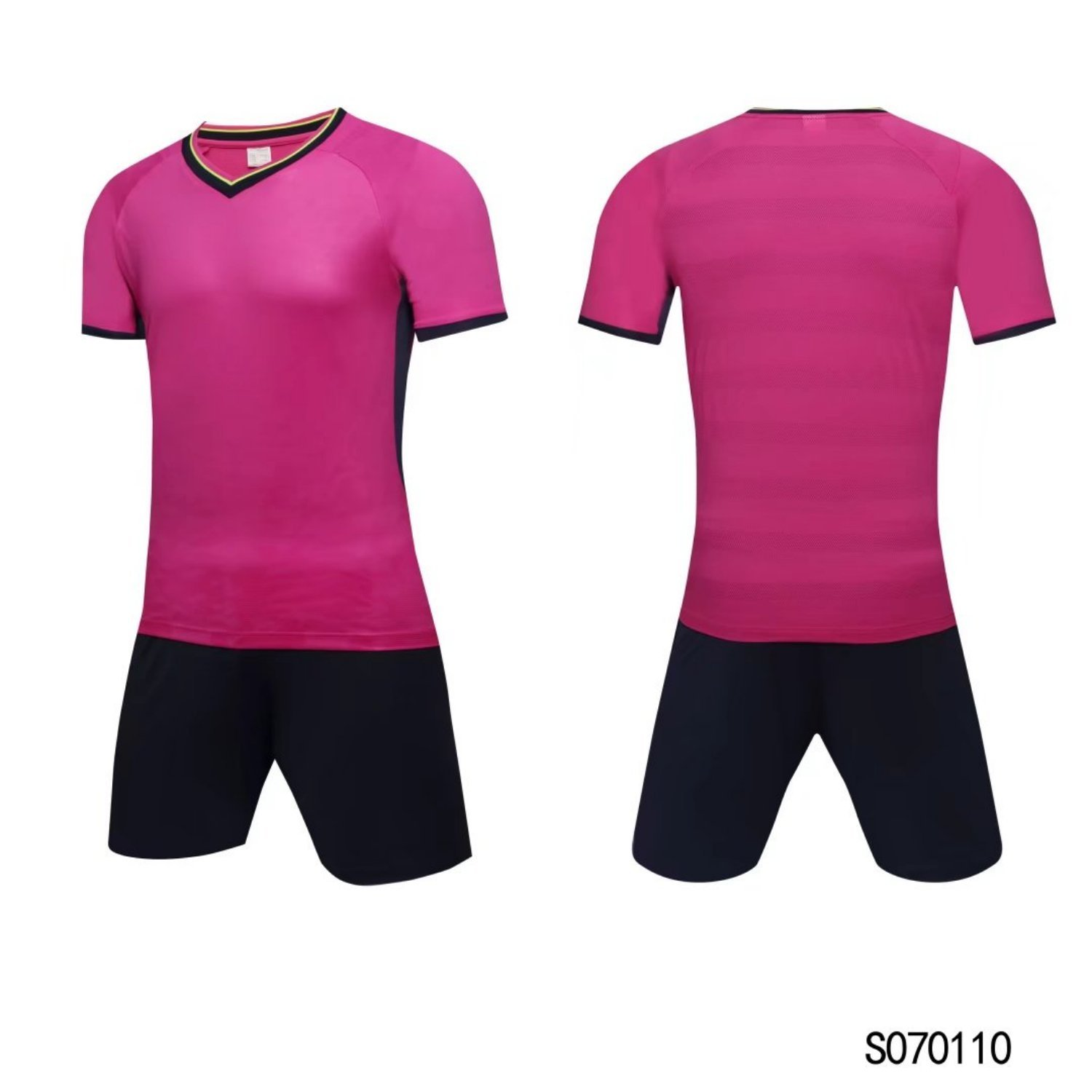 c0a91cd7201 Buy lusam feeling Sports Referee Jersey Suit Uniform Kit - Shirt + Shorts  for Football Soccer Rugby in Cheap Price on m.alibaba.com