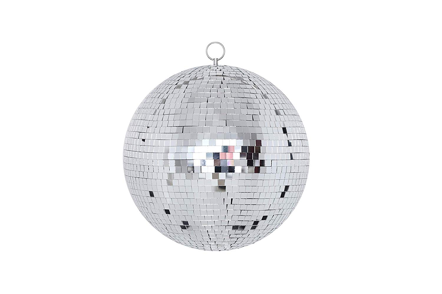 Get Quotations Nulink 8 Disco Light Mirror Ball With Hanging Ring