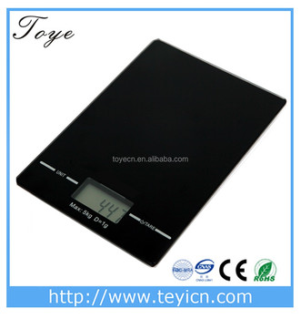 High Precision Electronic Multifunction Digital Kitchen Food Scale