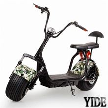 Fashion kick Lithium Batteries scooter