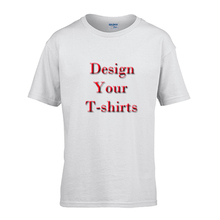 Cheap T shirt 100% Cotton Plain White Blank Tshirt Men Custom T shirt