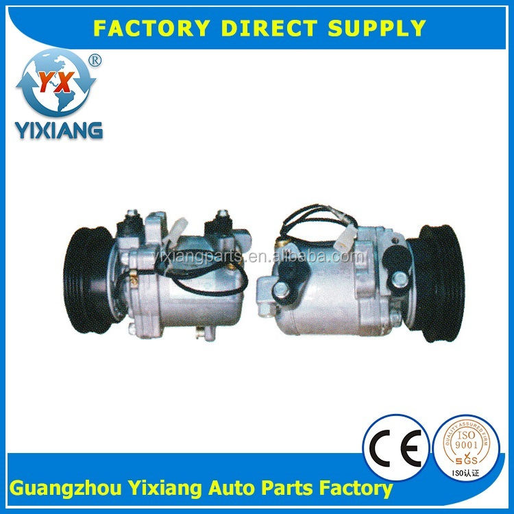 Factory Price 64528390228 SS96D1 Compressor, 4PK Clutch Automotive Car AC Compressor For BMW E36