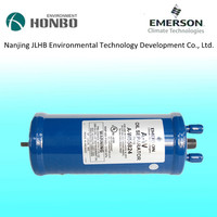 Emerson A-W/A-F oil separator for refrigeration system
