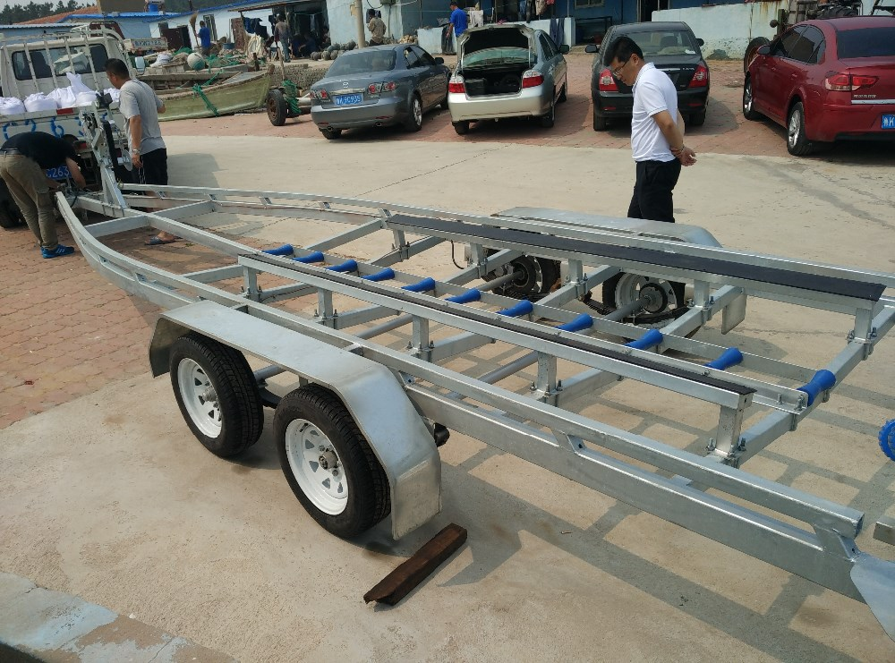 Boat Trailer Kit, Boat Trailer Kit Suppliers and Manufacturers at ...