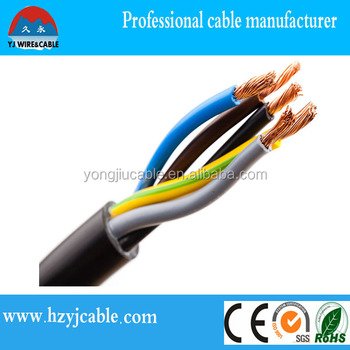 household electrical wiring 3 cores flexible cable types of rh alibaba com Residential Electrical Wiring Book Residential Electrical Wiring For Dummies