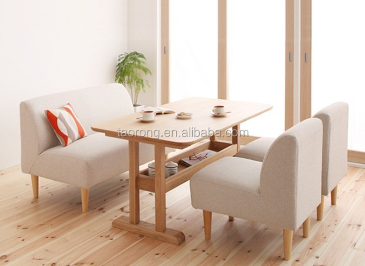 Modern Furniture Coffee Table And Chairs