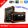 "Newest 7"" Quad core IPS waterproof rugged t70 tablet with sim 8gb"