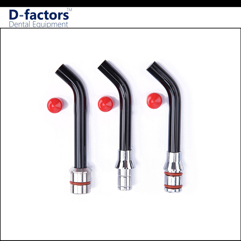 Dental LED curing light lamp guide optical fiber glass tip