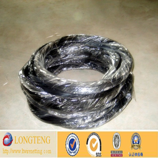 hot sale used steel wire rope for construction application